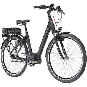 Ortler Bern E-City Bike black
